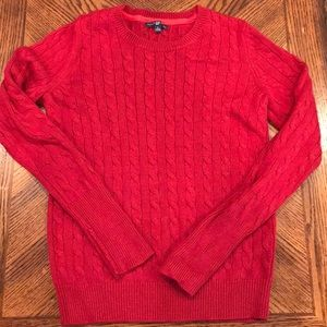 Gap Cable Knit Sweater